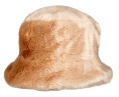 Dents - Faux Fur Pull On Hat Cameo