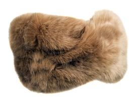 Dents - Faux Fur Twist Headband