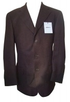 Brook Taverner Jaguar Jacket brown