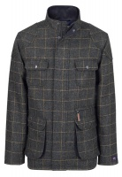 Jack Murphy - Davin Tweed Jacket Country Green