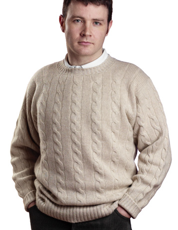 william lockie cashmere