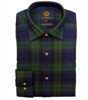 Viyella - Authentic tartan shirt
