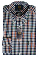 Viyella Cotton Check Shirt
