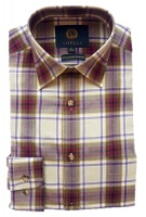 Viyella - Plaid shirt