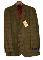 Gurteen Cockfield Sports Jacket