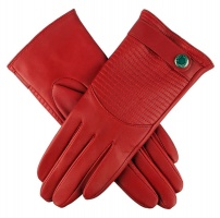 Dents - Freya Women's Quilted Back Hairsheep Leather Gloves