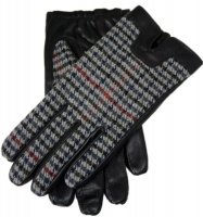 Dents - Megan Ladies Tweed Backed Hairsheep Leather Gloves