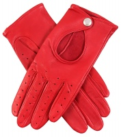 Dents - Thruxton Ladies Hairsheep Leather Driving Gloves