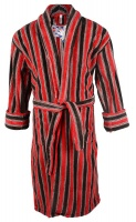 Bown - Ely velour dressing gown