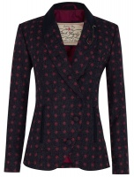 Jack Murphy - Beth Tweed Jacket
