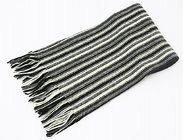 Scarf Company - Wide Cashmere Scarf