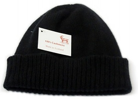 Scarf Company - 3ply Ladies Cashmere Beanie