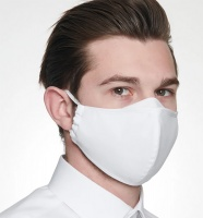 Seidensticker - Premium textile mouth and nose mask