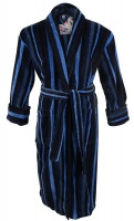 Bown - Salcombe velour dressing gown