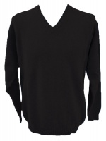 Westaway Mens Lambswool  3ply V Neck Pullover