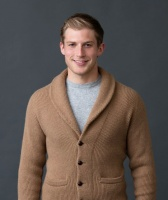 William Lockie - Windsor 2ply Camelhair Jacket