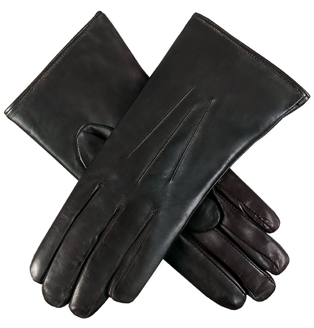 Dents - Ripley Ladies Fur Lined Hairsheep Leather Gloves