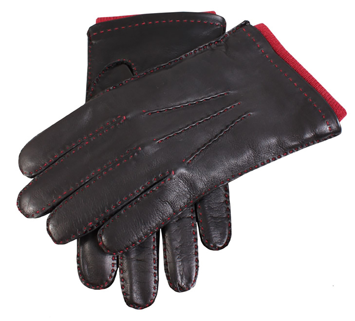 Dents - Westminster Cashmere lined hairsheep leather gloves