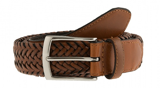 Dents Mens Belts