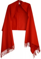 Hilltop - Lamora stole Regal Red