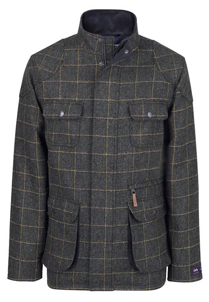 Jack Murphy - Davin Tweed Jacket