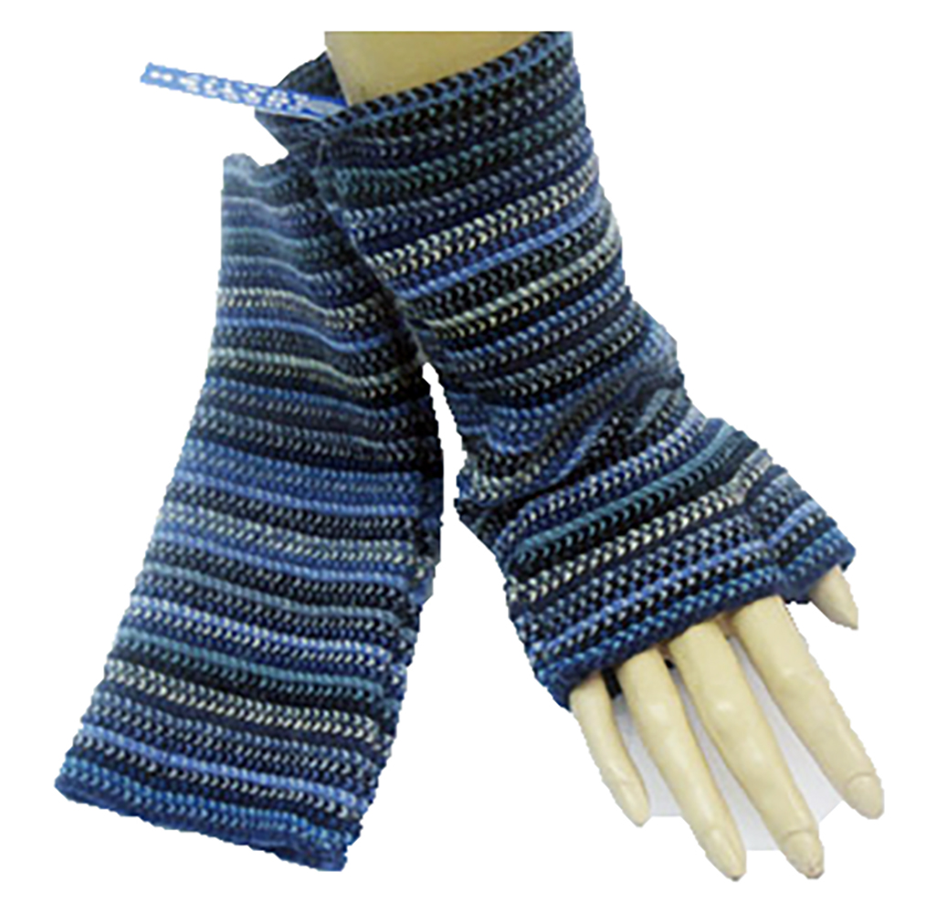 Scarf Co - Ladies Lambswool Wristlets