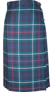 Scottish and tartan products