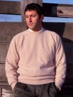 Westaway - 2ply cashmere crew neck pullover